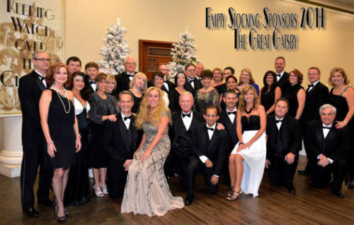 2014 Empty Stocking Gala