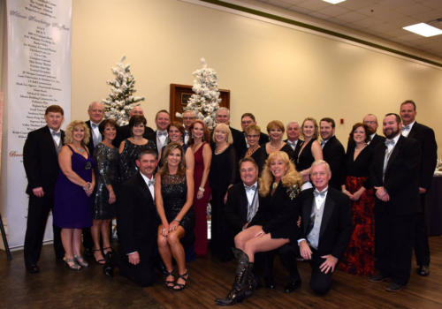 2016 Empty Stocking Gala