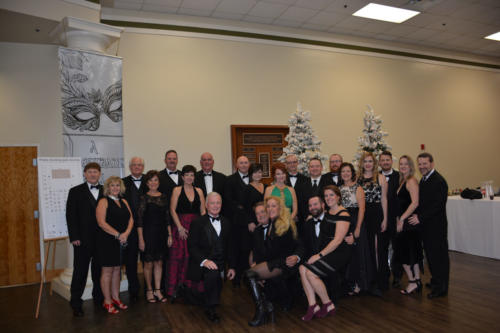 2017 Empty Stocking Gala