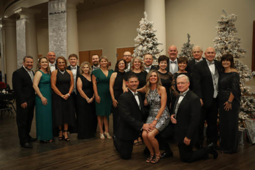 2019 Empty Stocking Gala